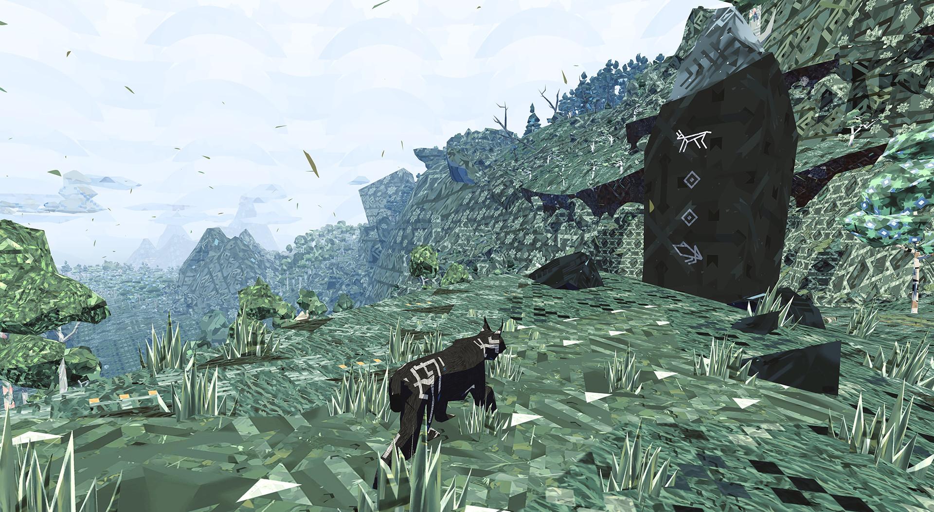 Meadow screenshot