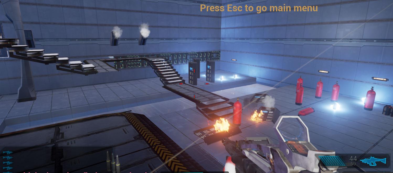Tales of Destruction screenshot