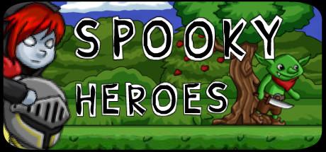 Spooky Heroes game image
