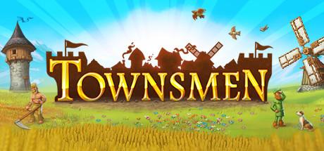 Townsmen game image