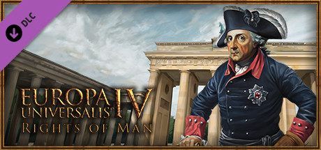 Allgamedeals.com - Expansion - Europa Universalis IV: Rights of Man - STEAM