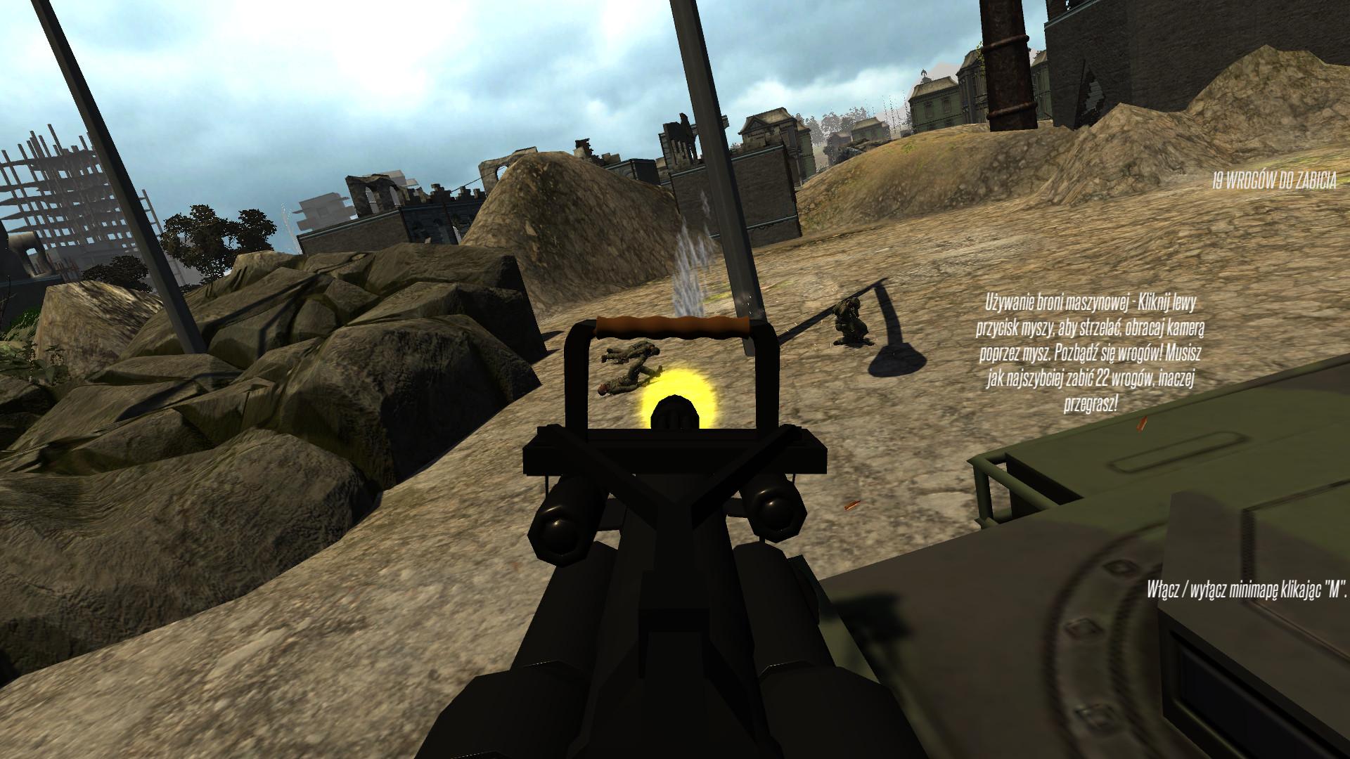 War Truck Simulator (RUS/ENG/MULTI5) [L]