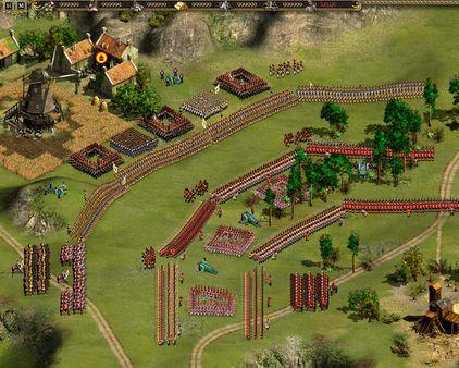 cossacks 1  full game free
