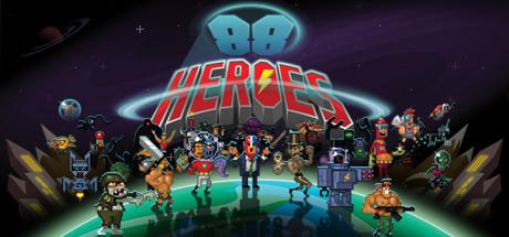 Скачать игру 88 heroes через торрент