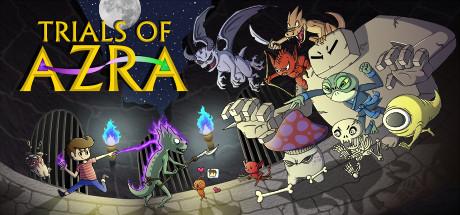 Trials of Azra