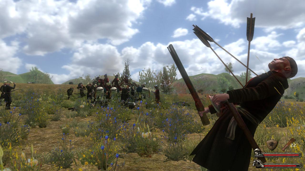 Mount & Blade: With Fire & Sword screenshot