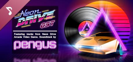Neon Drive - Soundtrack