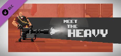 Western Press - TF2 Heavy