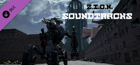 Z.I.O.N. - Soundtracks