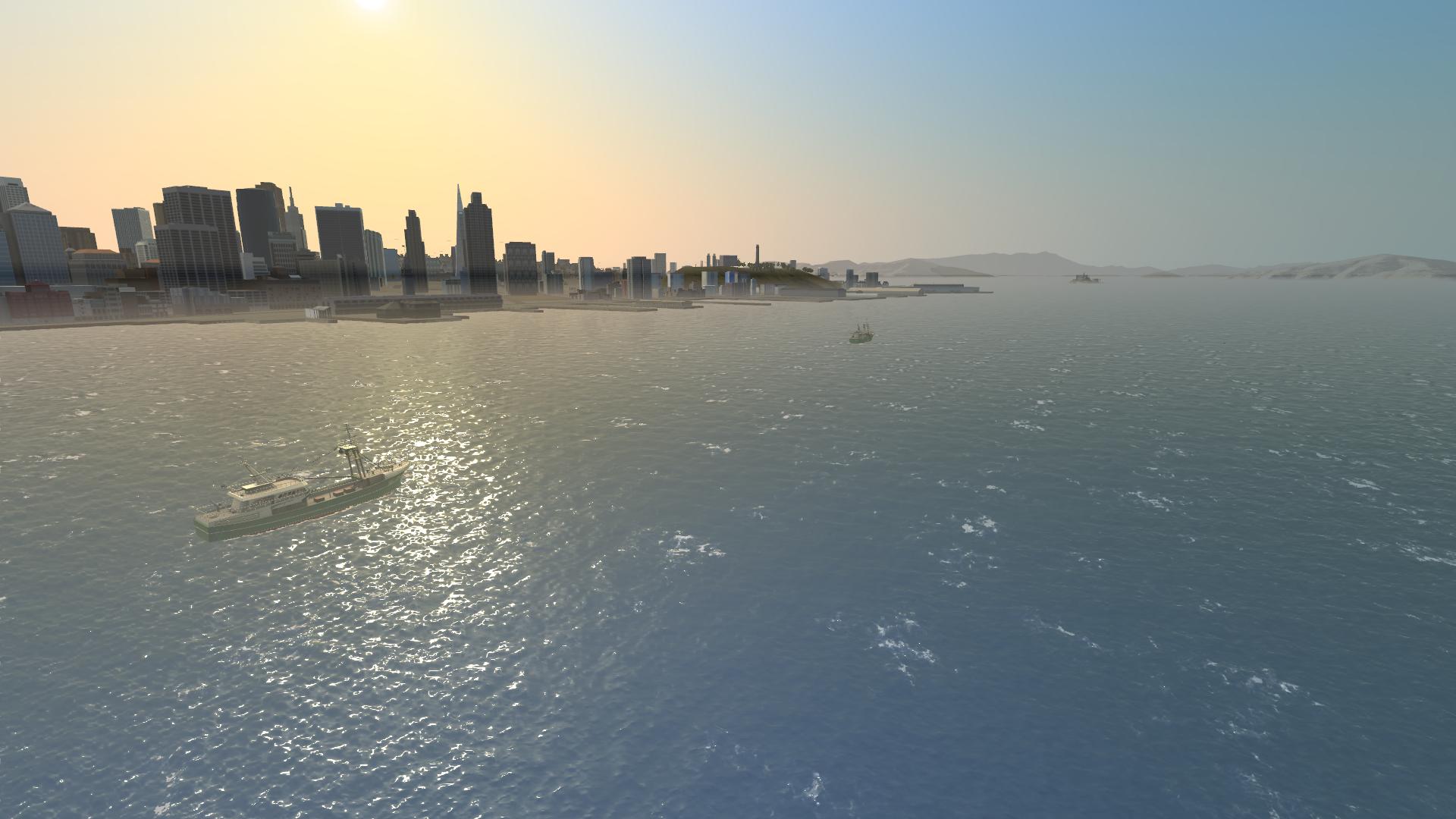 Ship Simulator Extremes screenshot
