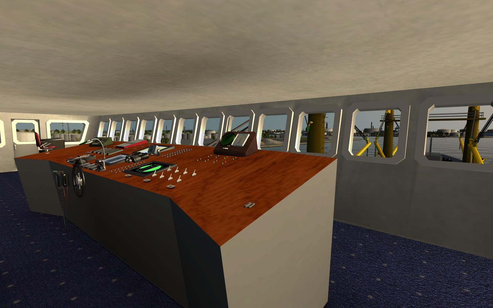 Ship Simulator Extremes: Cargo Vessel screenshot