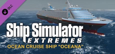 Ship Simulator Extremes: Ocean Cruise Ship