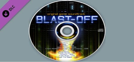 Blast-off Original Soundtrack
