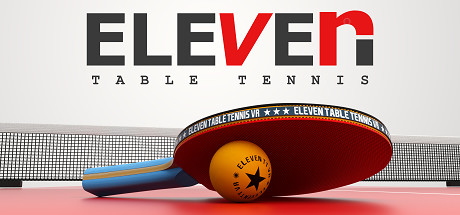 Image result for ELEVEN TABLE TENNIS VR