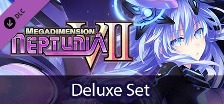 Megadimension Neptunia VII Deluxe Set