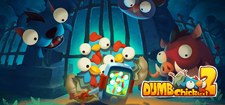 Dumb Chicken 2: One Way Out