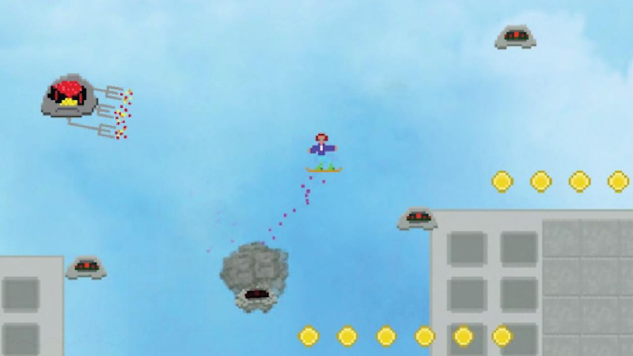Hover 2030 screenshot