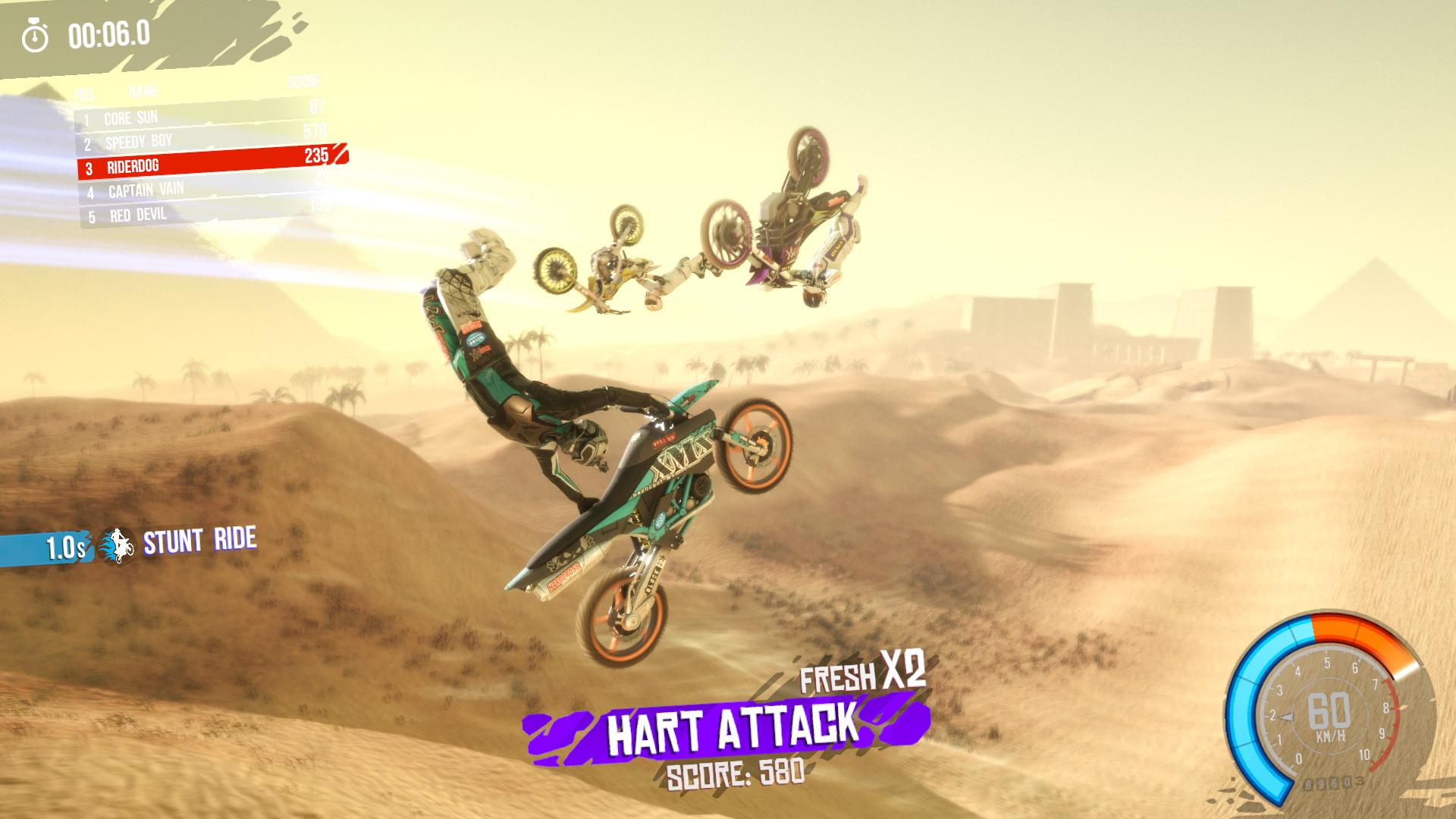 MX Nitro Screenshot 3