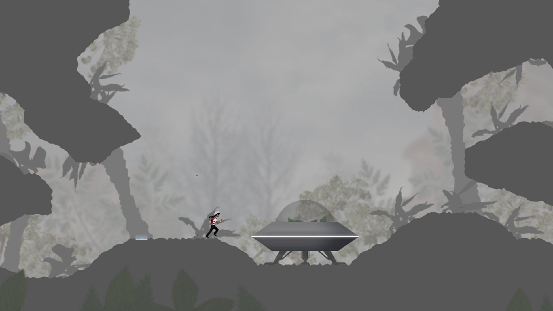 Saira screenshot