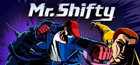 Mr. Shifty game image