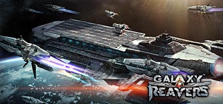 Купить Galaxy Reavers