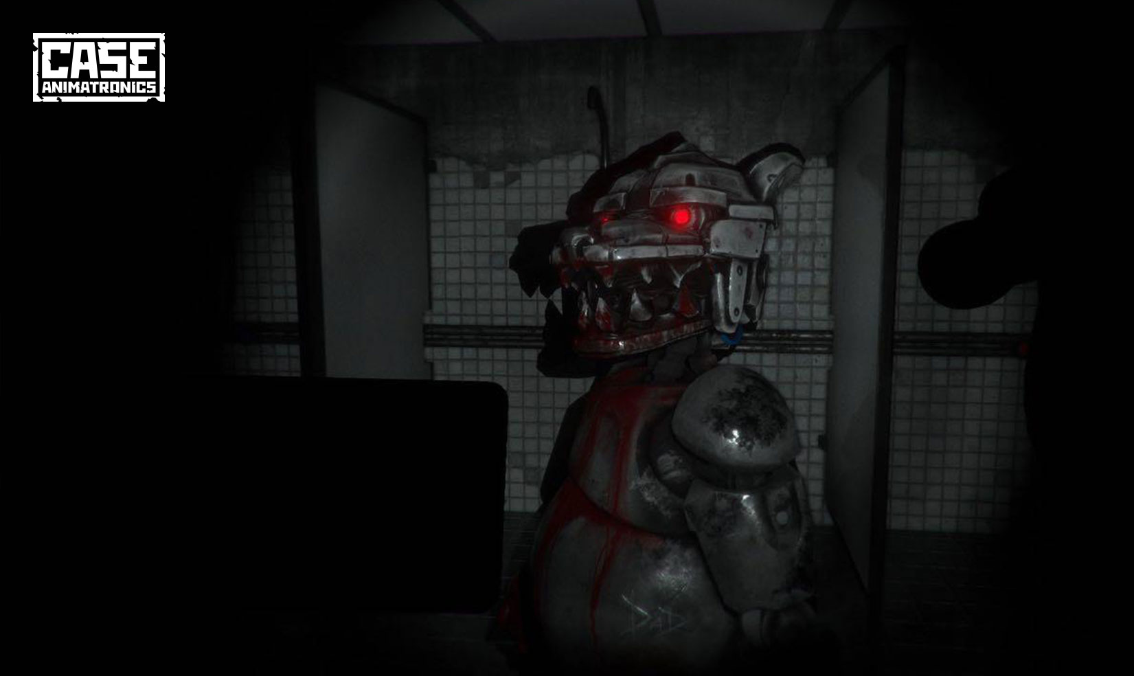 CASE: Animatronics screenshot