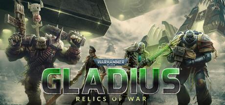 Allgamedeals.com - Warhammer 40,000: Gladius - Relics of War - STEAM