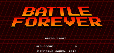 Battle Forever game image