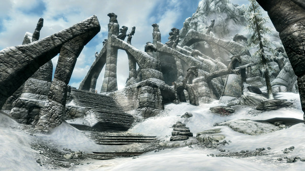 Elder Scrolls V Skyrim Special Edition v1.0-v1.1.51 Plus 10 Trainer-FLiNG