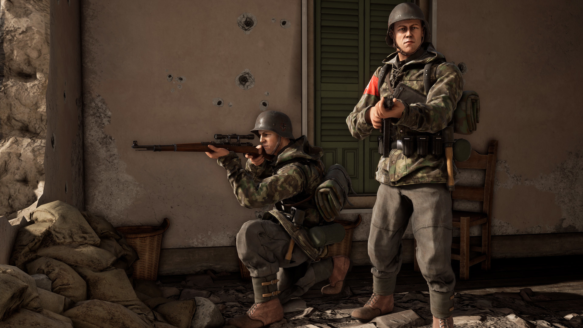 BATTALION 1944 screenshot