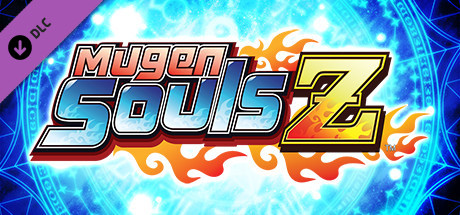 Mugen Souls Z - Jiggly Co. Equipment Bundle 3