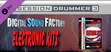 Xpack - SD3: Digital Sound Factory - Electronic Kits