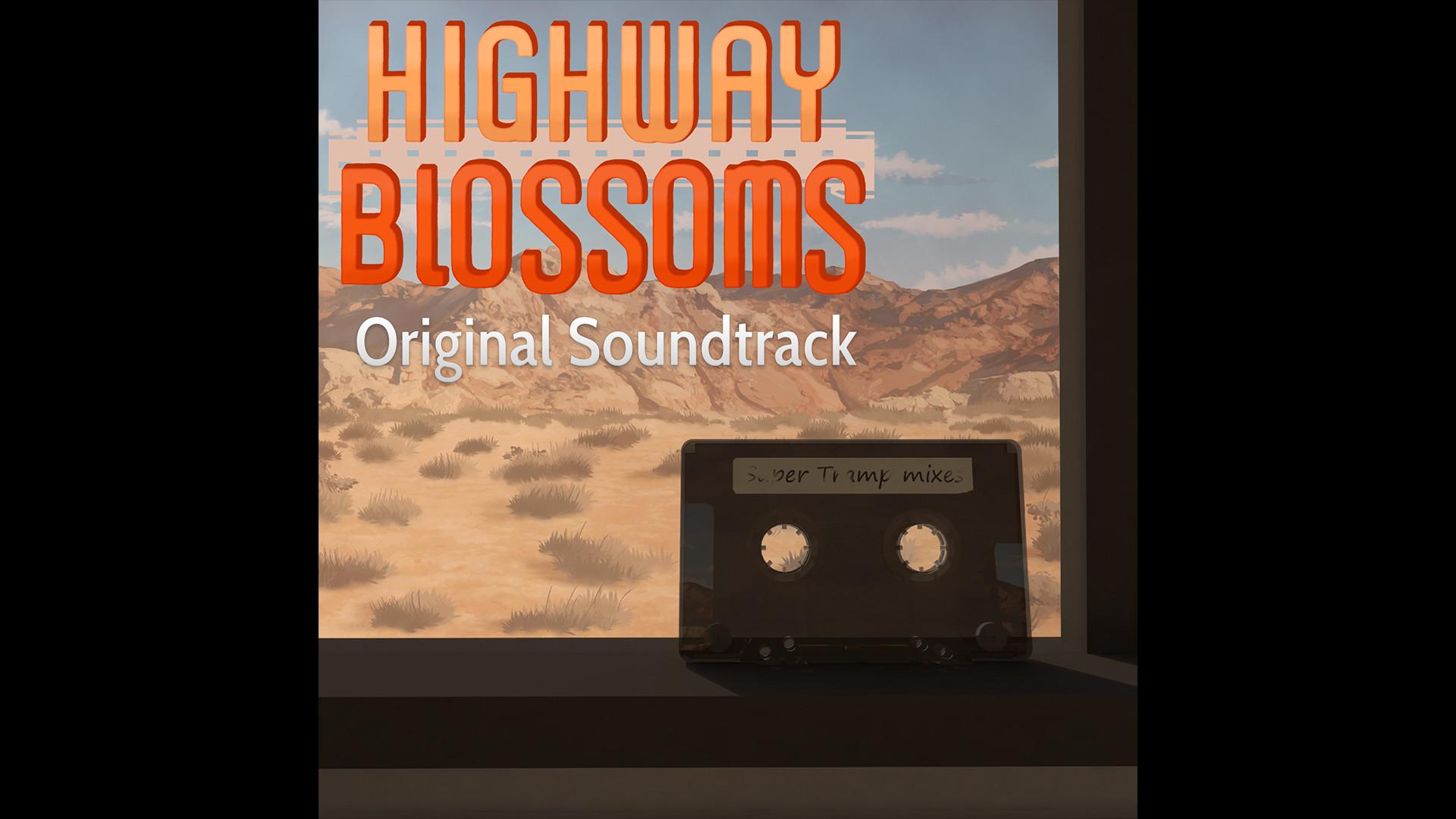Highway Blossoms - Soundtrack screenshot
