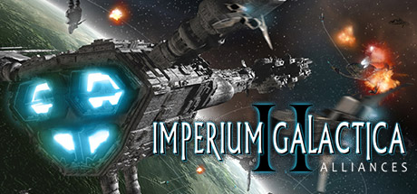 Imperium Galactica II: Alliances