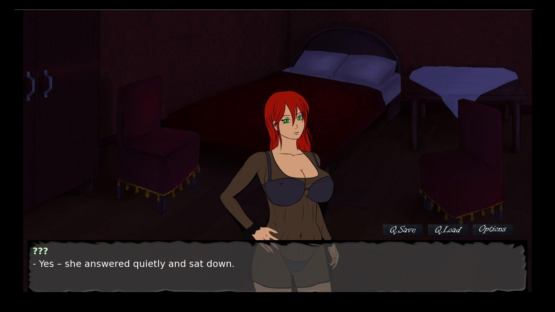Darconika: The Cube of Soul screenshot