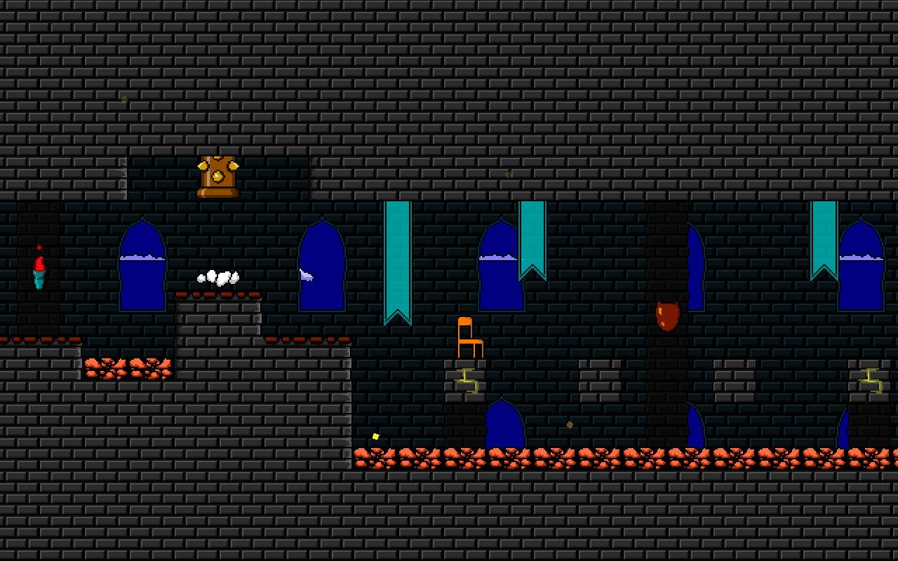 The Last Error screenshot