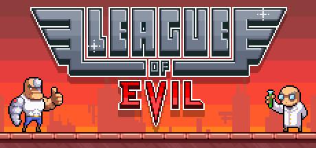 """Résultat de recherche d'images pour """"League of Evil"""""""