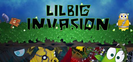 Lil Big Invasion