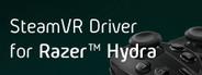SteamVR Driver for Razer™ Hydra