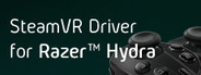 SteamVR Driver for Razer™ Hydra