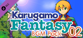 RPG Maker MV - Karugamo Fantasy BGM Pack 02
