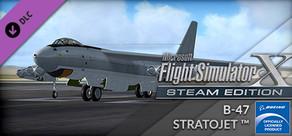 FSX Steam Edition: B-47 Stratojet™ Add-On