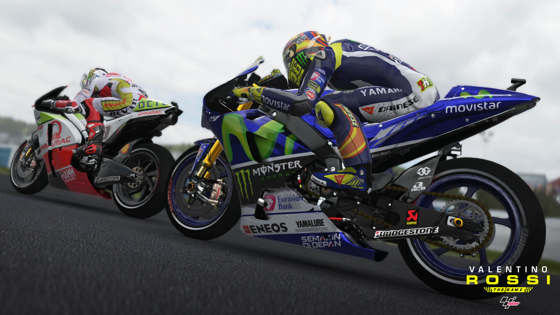 Valentino Rossi The Game - Season Pass screenshot