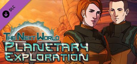 The Next World: Planetary Exploration
