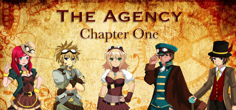 The Agency: Chapter 1