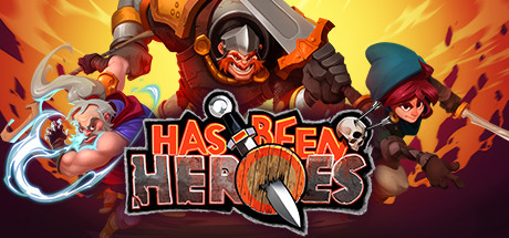 Has-Been Heroes PC Download
