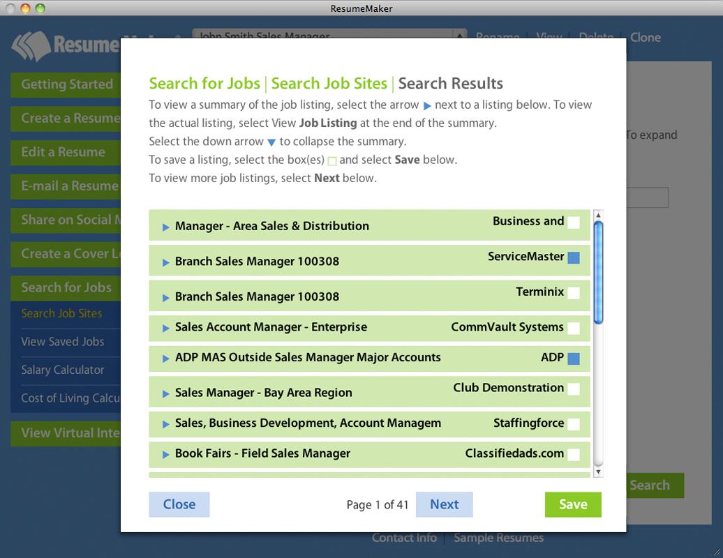 resume maker 174 for mac on steam