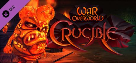 War for the Overworld Crucible-CODEX