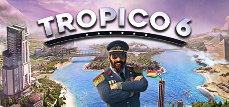 E3  Анонсирована Tropico 6
