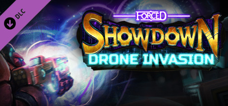 SHOWDOWN Drone Invasion Expansion available on Steam